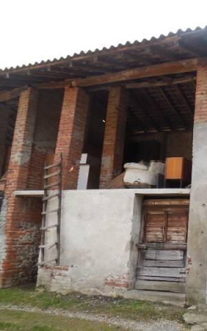 Magazzino in vendita a Biandrate, 2 locali, prezzo € 15.000 | Cambio Casa.it