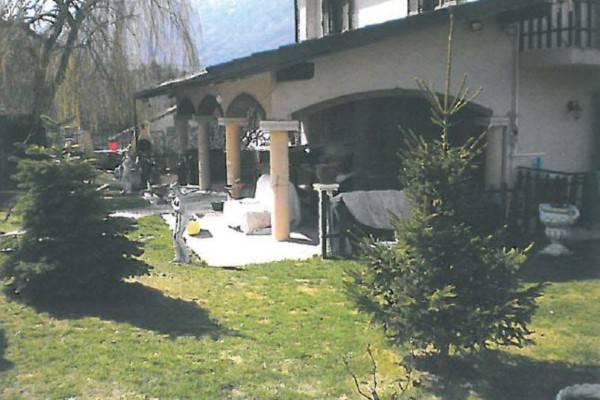Villa in vendita a Gravere, 6 locali, prezzo € 125.000   Cambio Casa.it