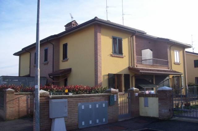 Villa a Schiera in Vendita a Argenta