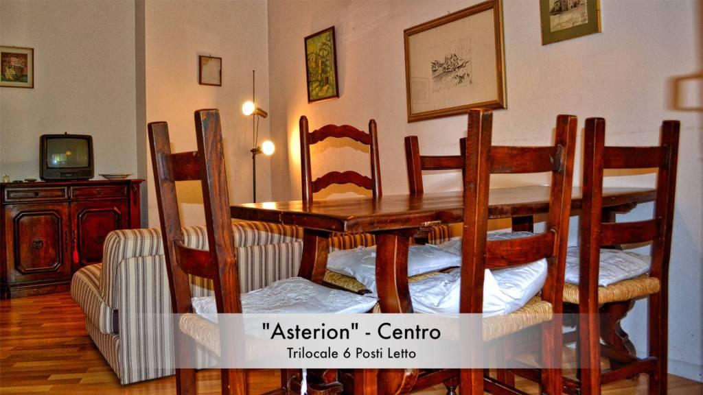 Appartamento in buone condizioni arredato in affitto Rif. 7611228