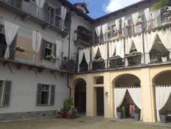 Appartamento in affitto a Bra, 2 locali, prezzo € 380   Cambio Casa.it