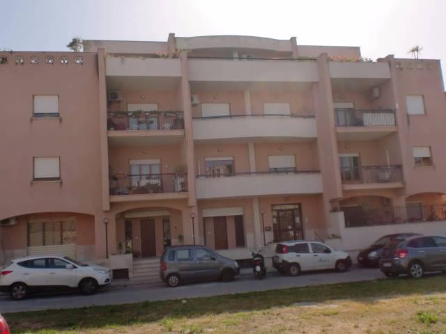Appartamento in vendita a Santa Flavia, 3 locali, prezzo € 165.000 | Cambio Casa.it