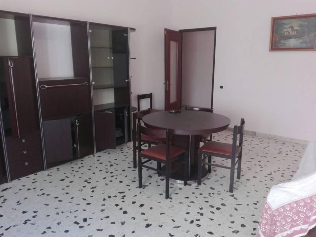 Appartamento con garage a Sant' Elia Fiumerapido