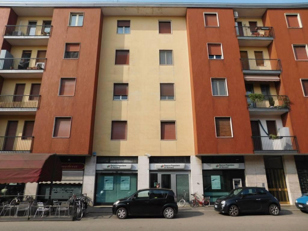 Appartamento in vendita a Cassolnovo, 2 locali, prezzo € 49.000   CambioCasa.it
