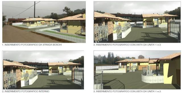 Terreno Edificabile Residenziale in vendita a Pocapaglia, 9999 locali, Trattative riservate | Cambio Casa.it