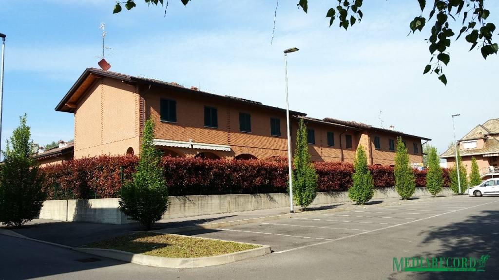 Appartamento in vendita a Bregnano, 2 locali, prezzo € 125.000 | CambioCasa.it