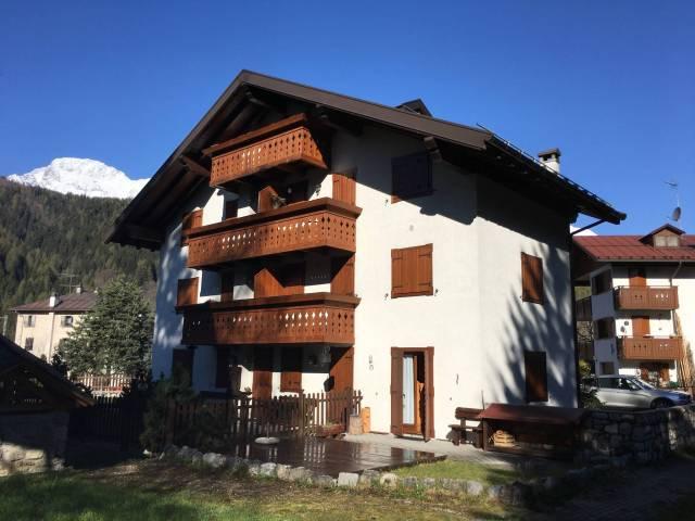 Appartamento in vendita a Zoldo Alto, 2 locali, prezzo € 195.000 | Cambio Casa.it