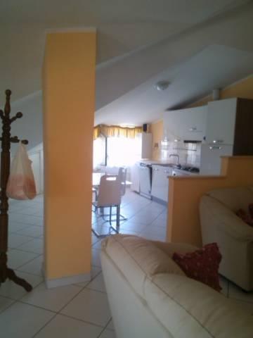Appartamento in vendita a Cepagatti, 4 locali, prezzo € 85.000 | Cambio Casa.it