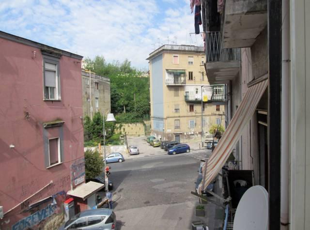 Bilocale Napoli Via Alcide Cervi 12