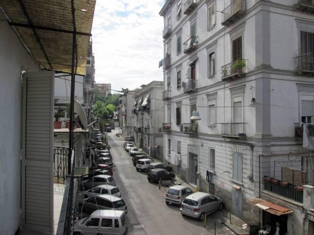 Bilocale Napoli Via Alcide Cervi 4