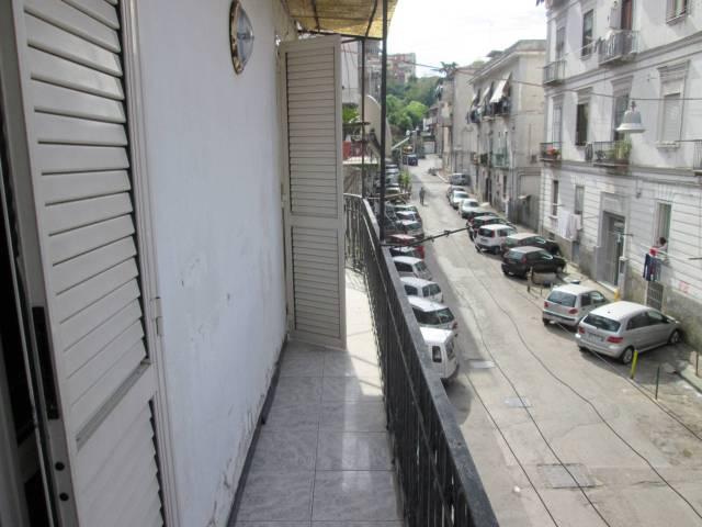 Bilocale Napoli Via Alcide Cervi 5