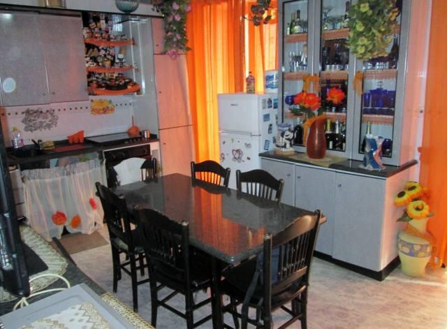 Bilocale Napoli Via Alcide Cervi 1