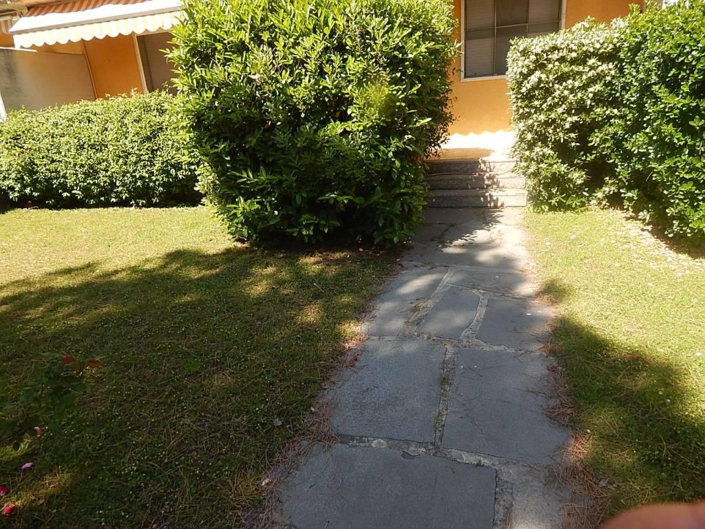 Casa Indipendente in buone condizioni arredato in vendita Rif. 9151379