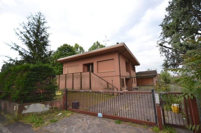 Villa in Vendita a San Giovanni In Persiceto: 5 locali, 386 mq