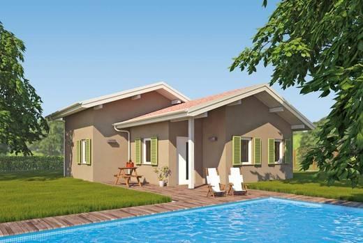 Villa in vendita Rif. 8006215