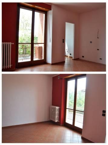 Appartamento in vendita a San Benigno Canavese, 4 locali, prezzo € 89.000 | CambioCasa.it