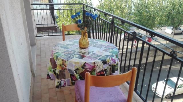 Appartamento in vendita a Scalea, 2 locali, prezzo € 39.000 | CambioCasa.it