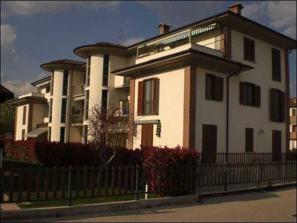 Appartamento in Vendita a Borgarello