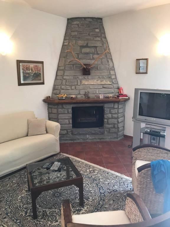 Rustico in Vendita a Bagno Di Romagna Periferia: 5 locali, 180 mq