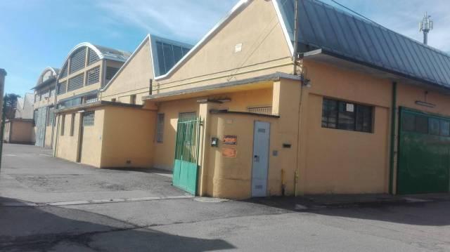 Laboratorio in vendita a Busto Arsizio, 1 locali, prezzo € 145.000 | Cambio Casa.it
