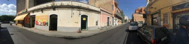 Bottega piazza del Carmelo Rif. 9144393