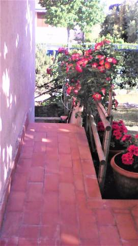 Montiano - Grosseto 150 mq + giardino 215 mq