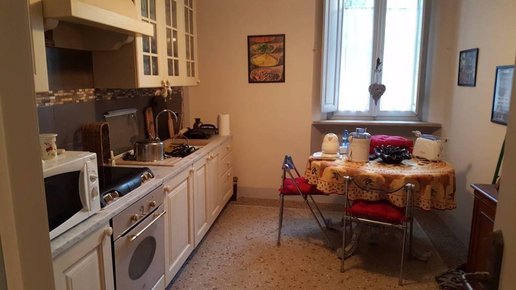 Appartamento in ottime condizioni in vendita Rif. 8518953