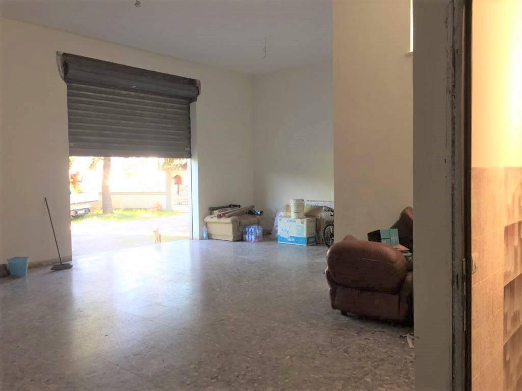 Magazzino - capannone in affitto Rif. 8066201