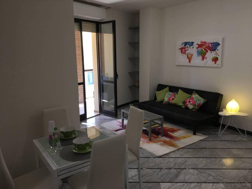 Appartamento trilocale in affitto a Bastia Umbra (PG)