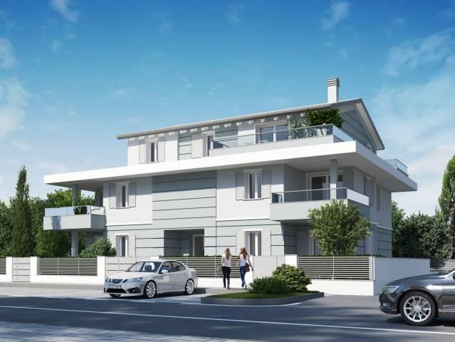 Appartamento in Vendita a Formigine Centro: 5 locali, 135 mq