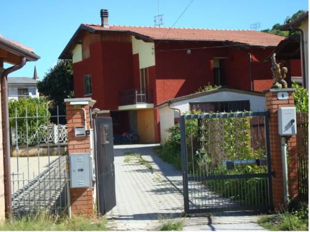 Villa in vendita a Caraglio, 4 locali, prezzo € 195.000 | CambioCasa.it