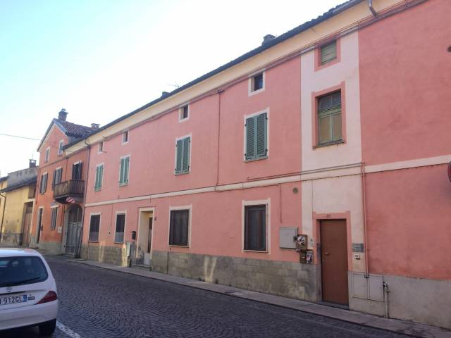 Appartamento in affitto a Riva Presso Chieri, 4 locali, prezzo € 450 | Cambio Casa.it