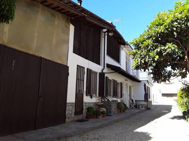 Rustico / Casale in vendita a Cisterna d'Asti, 4 locali, prezzo € 178.000 | Cambio Casa.it