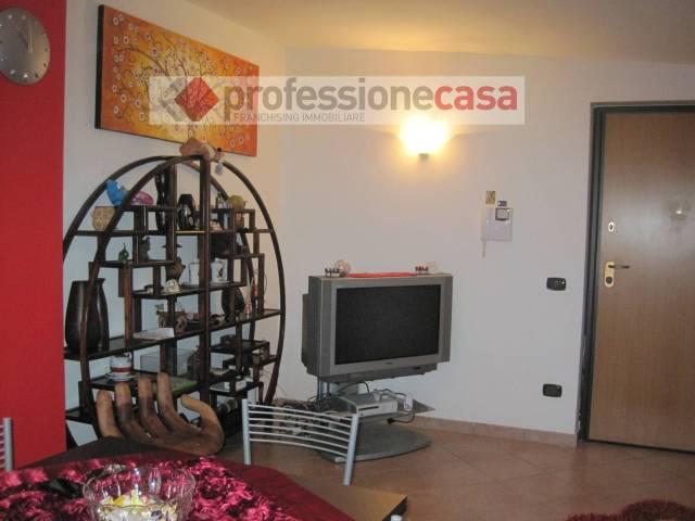 Attico / Mansarda in vendita a Piedimonte San Germano, 2 locali, prezzo € 58.000   CambioCasa.it