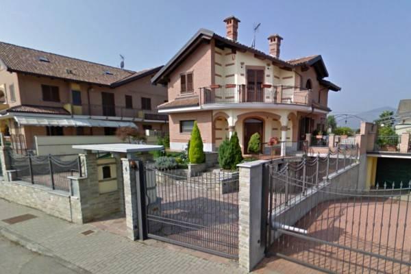 Villa in Vendita a Volvera