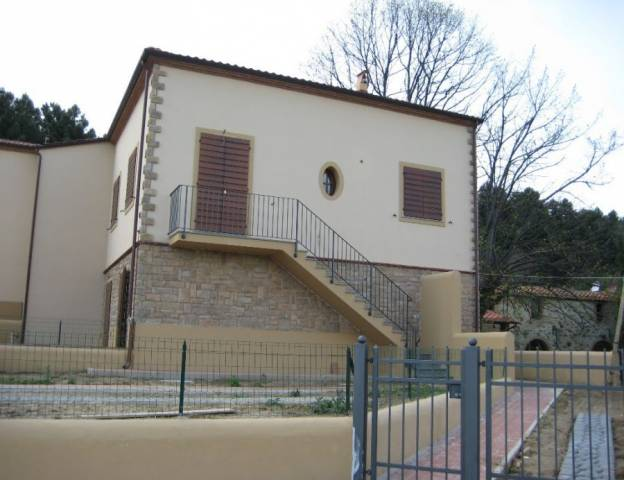 Appartamento in Vendita a Chianni Periferia: 3 locali, 93 mq