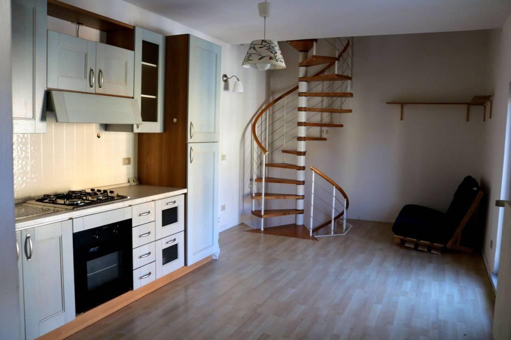 Appartamento in vendita a Calvisano, 2 locali, prezzo € 57.000 | CambioCasa.it