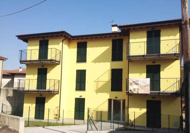 Appartamento in vendita a Sumirago, 2 locali, prezzo € 97.500 | Cambio Casa.it