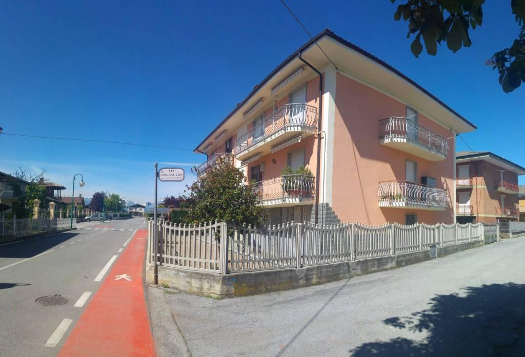 Appartamento in vendita a Beinette, 4 locali, prezzo € 153.000 | CambioCasa.it