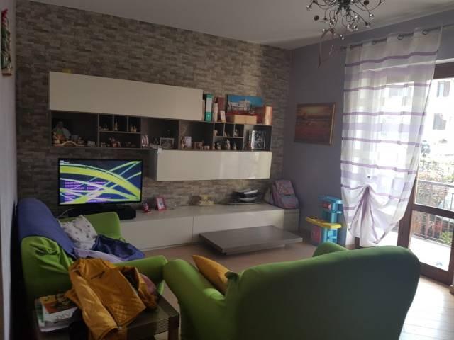 Villa a schiera quadrilocale in vendita a Vibo Valentia (VV)