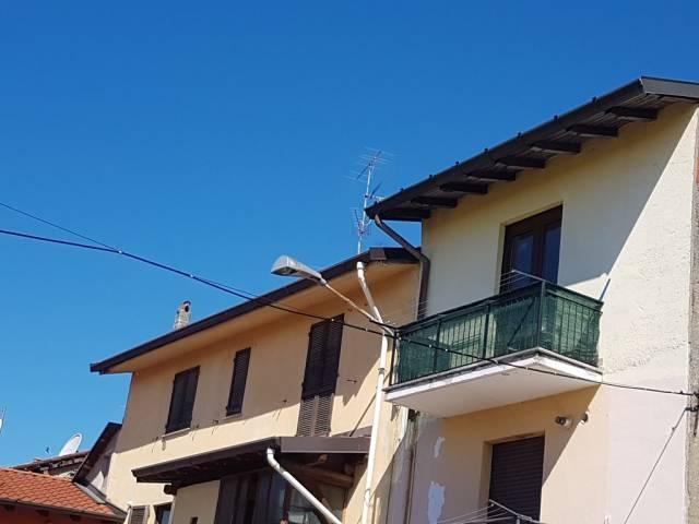 Appartamento in vendita a Bregnano, 2 locali, prezzo € 39.000 | Cambio Casa.it
