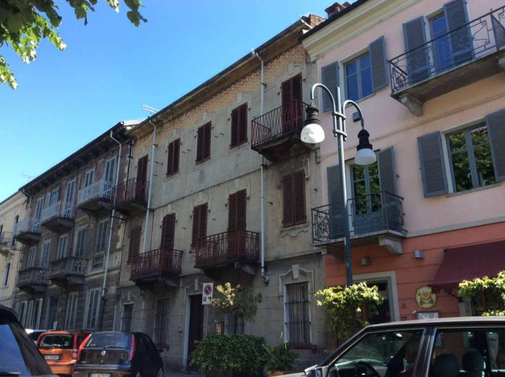Stabile / Palazzo in buone condizioni in affitto Rif. 9447398