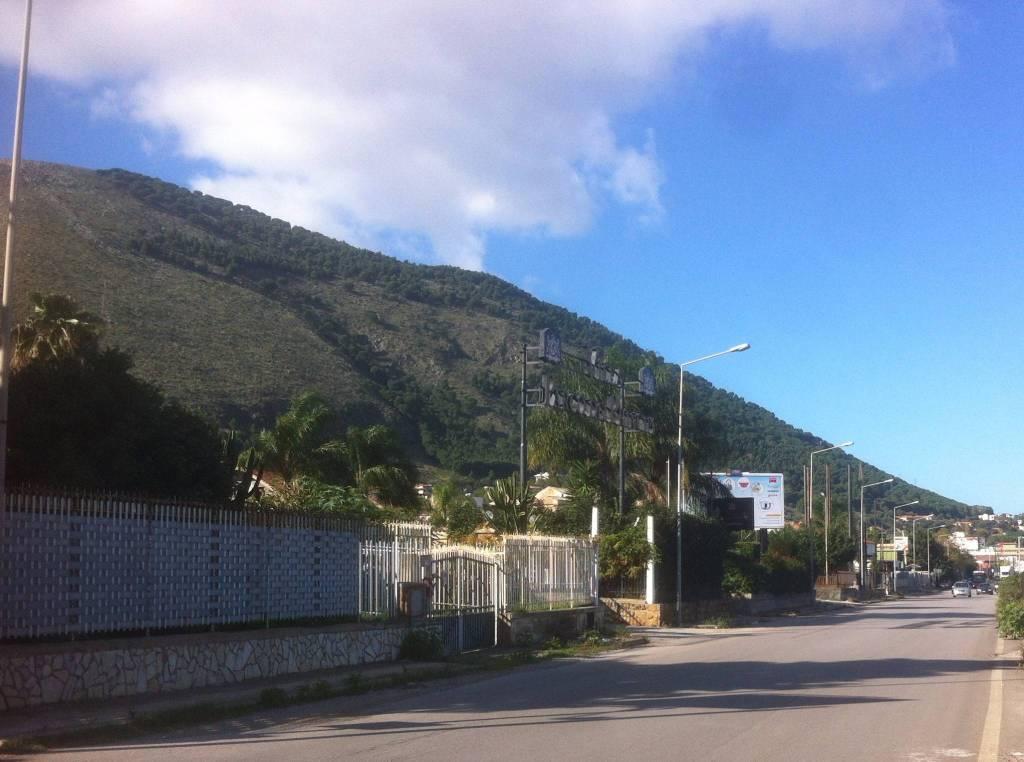 Appartamento in Affitto a Palermo Periferia: 2 locali, 35 mq