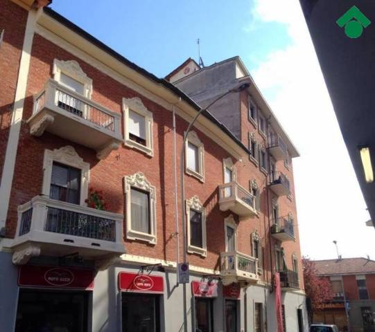 Bilocale Moncalieri Via Mirafiori, 2 1