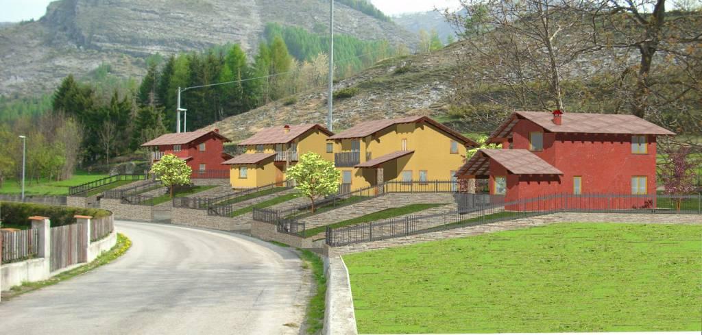 Terreno Edificabile Residenziale in vendita a Entracque, 9999 locali, prezzo € 60.000 | PortaleAgenzieImmobiliari.it