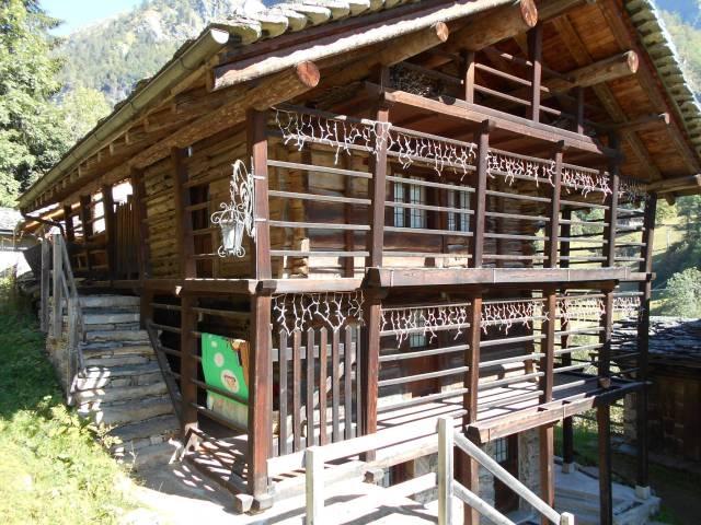 Rustico / Casale in ottime condizioni arredato in vendita Rif. 4949872
