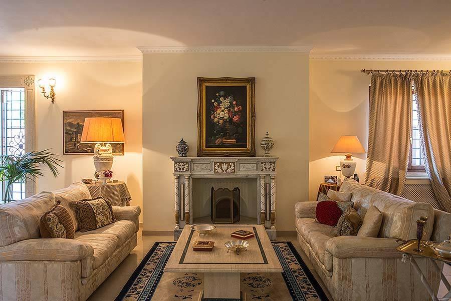 Villa in vendita a Roma, 9999 locali, zona Zona: 37 . Morena - Ciampino - Trigoria - Falcognana, prezzo € 795.000 | CambioCasa.it