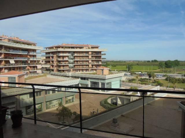 Appartamento in affitto a Fiumicino, 3 locali, prezzo € 900   Cambio Casa.it