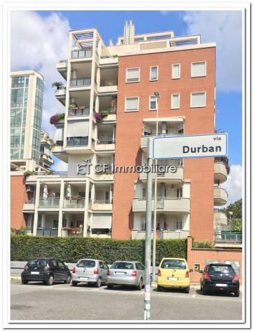 Appartamento in vendita a Roma, 3 locali, zona Zona: 22 . Eur - Torrino - Spinaceto, prezzo € 450.000 | Cambio Casa.it