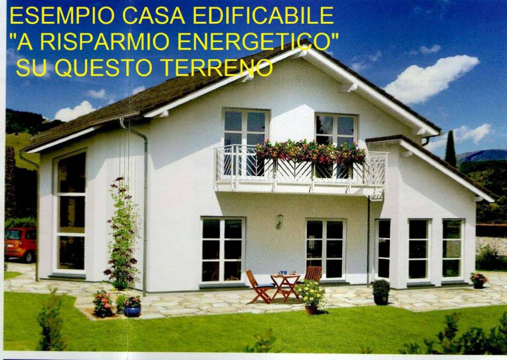 Terreno Edificabile Residenziale in Vendita a Villa Guardia